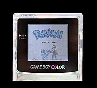 game boy color light