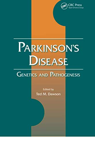 Parkinson's Disease (Neurological Disease and Therapy) ~ TOP Books