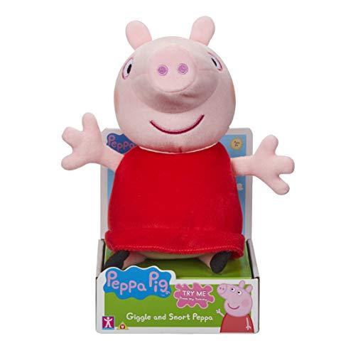 Peppa Pig 07355 Giggle & Snort Peppa
