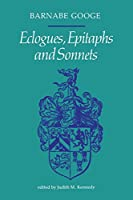 Eclogues, Epitaphs and Sonnets