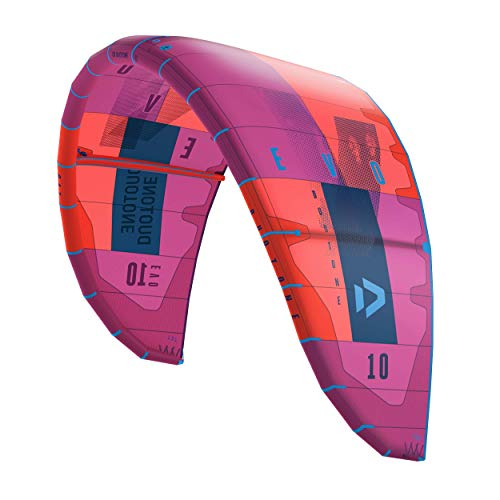 DuoTone Evo Kite 2019-Red-9,0