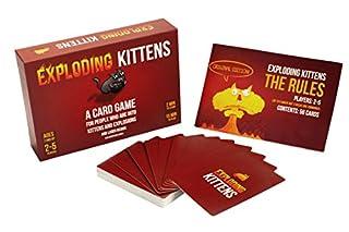 اسعار تفجير لعبة بطاقة القطط