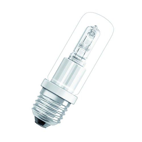 Osram 64402 HALOLUX CERAM - Lampada alogena compatte per l'utilizzo in apparecchi di dimensioni ridotte, 150W, 230V, E27