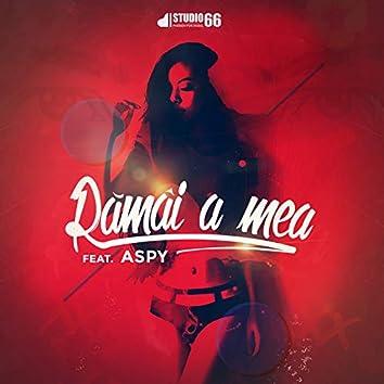 Ramai A Mea (feat. Aspy)