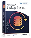 Backup Pro 14 - secure, rescue and restore your files for Windows 10, 8.1, 7 - complete back-ups for folders, partitions, hard disks and entire Windows systems - 3 users