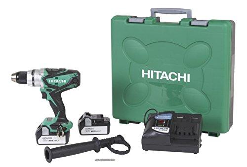 Hitachi DS18DSDL 18-Volt Lithium Ion Driver...