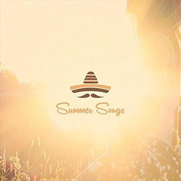 Summer Songs - EP