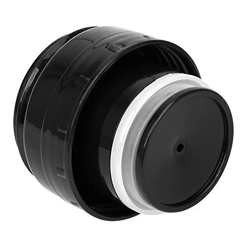 Taza 2 'termo tapa bomba botella tapa vacío tapa acero inoxidable termo accesorios taza exportación viaje al aire libre taza