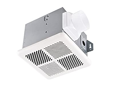 Bathroom Ventilation and Exhaust Fan