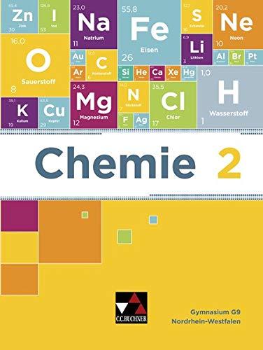 Chemie - Nordrhein-Westfalen / Chemie NRW 2: Sekundarstufe I / Chemie für die zweite Stufe (Chemie - Nordrhein-Westfalen: Sekundarstufe I)