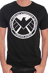 Marvel The Shield Camiseta para Hombre