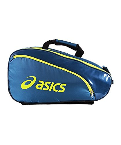 ASICS - Padel Bag, Color Ink Blue