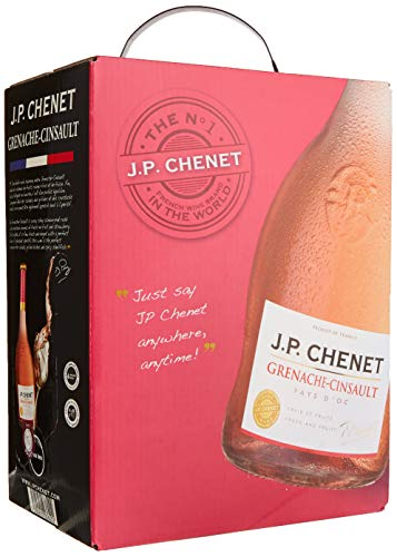 JP Chenet Grenache Bag-in-Box (1 x 5 l)