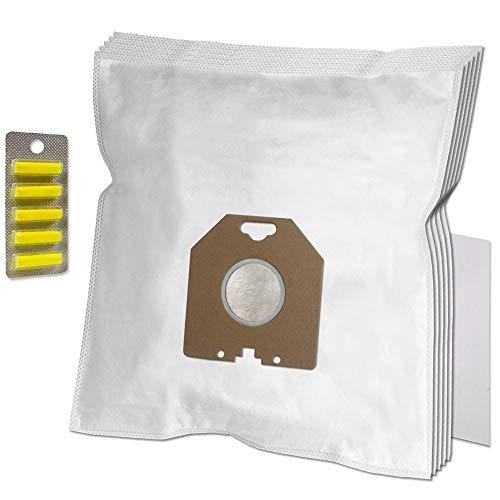Set - Ambientadores + Filtro + 5 Bolsas de aspiradora para P