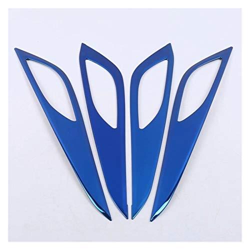 WeiYang Accesorios Ajustos para Buick Regal Opel Insignia 20