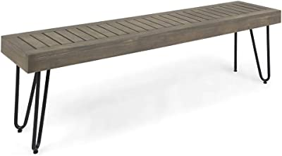 Awesome Amazon Com Keter Eden 70 Gallon Storage Bench Deck Box For Spiritservingveterans Wood Chair Design Ideas Spiritservingveteransorg