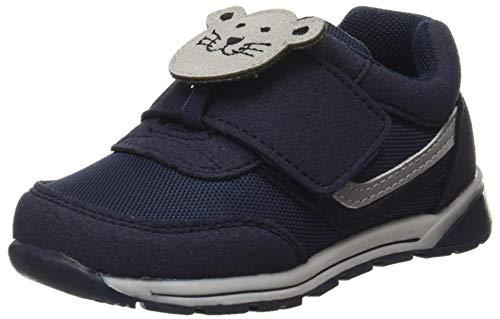 Chicco Scarpa Gamma, Bebé-Niños, Azul, 18 EU