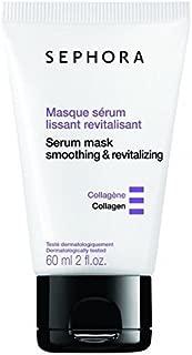 Sephora Serum Mask Smoothing & Revitalizing