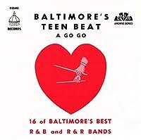 Baltimore's Teen Beat