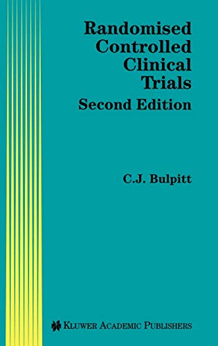 Randomised Controlled Clinical Trials