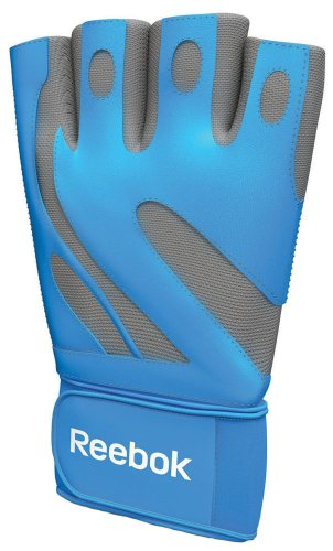 Reebok Fitness-Handschuh Premium Fitness Glove , blau