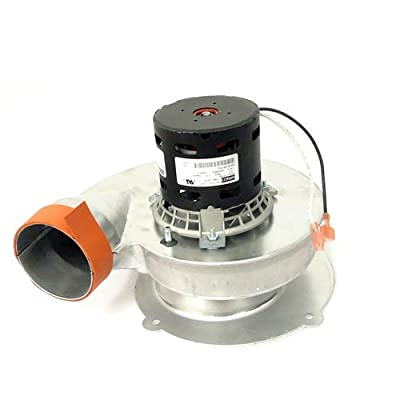 70 24175 01   Weather King Furnace Draft Inducer / Exhaust Vent Venter Motor   OEM Replacement