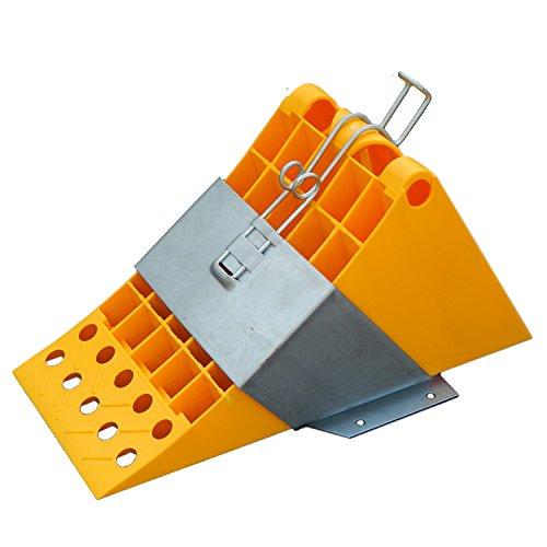Radkeil 200 mm G53 DIN 76051-53, Tüv geprüft / + Halter