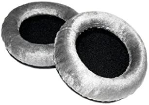 beyerdynamic EDT 770 V Ear pad Set Velour Silver-Grey for DT 770 PRO Series and Other Models