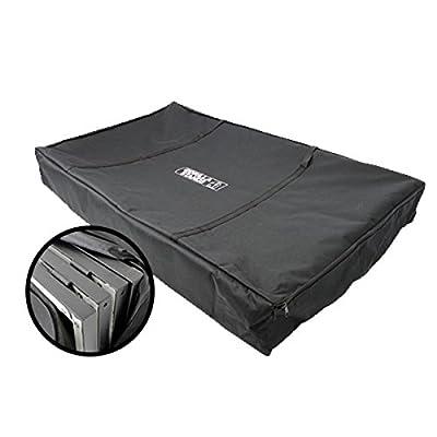 Gorilla Foldable DJ Screen Carry Bag for Lime light/Equinox Disco Light Screen