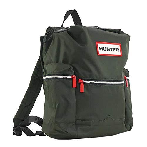 ハンター HUNTER オリジナル トップクリップ バックパック ダークオリーブ ORIGINAL BACKPACK UBB6017ACD DOV OL [並行輸入品]