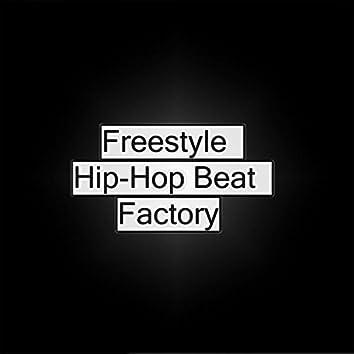 Hip-Hop & Rap Freestyle Beats Collection