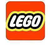 LEGO-Box-CONF-MF2020-3 Minifigures Juego de construcción, Multicolor 71028