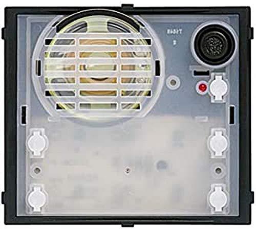 BTICINO - Module Sfera micro-HP + 4 B.P. câblage analogique - BTI-332340