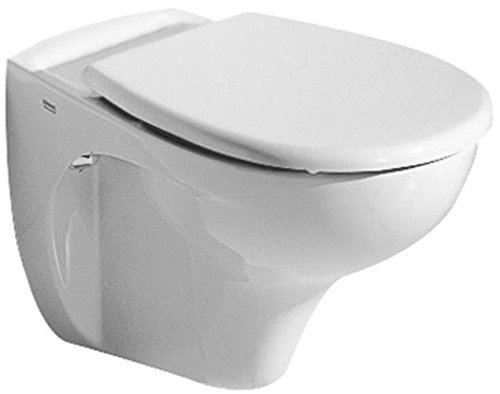 Keramag WC-Sitz Renova Nr. 1, mit Edelstahlscharniere Pergamon, 572165068
