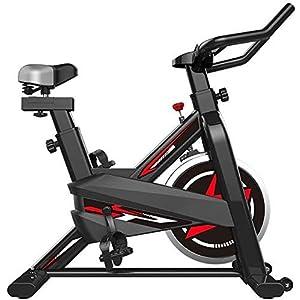 Kettler Ergo S - Bicicleta (Negro, Azul, Unidad de Disco/Cinta ...
