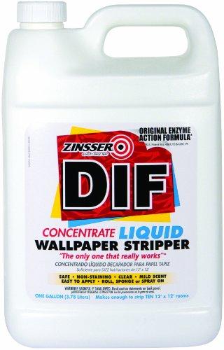 Rust-Oleum Corporation 02401 Liquid Concentrate Wallpaper Stripper, 1-Gallon