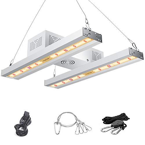 EnjoYield 1000W LED Grow Light 3x3ft...