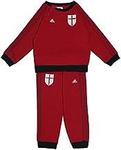 Amazon.es: chandal adidas niño - Rojo