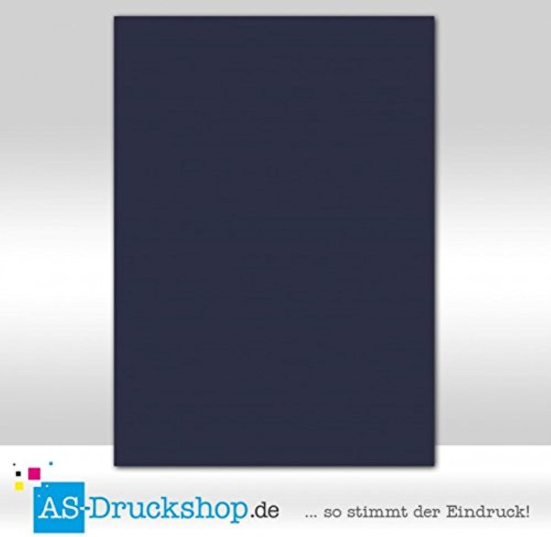 Farbiges Papier   Schreibpapier - Jeans   100 Blatt   DIN A4   160 g-Papier B0794YHM41 | Neuankömmling