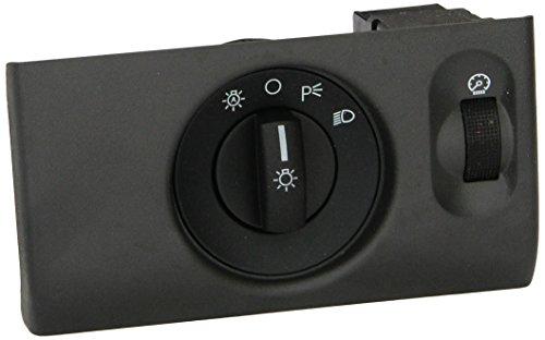 05 f150 headlight switch - 4