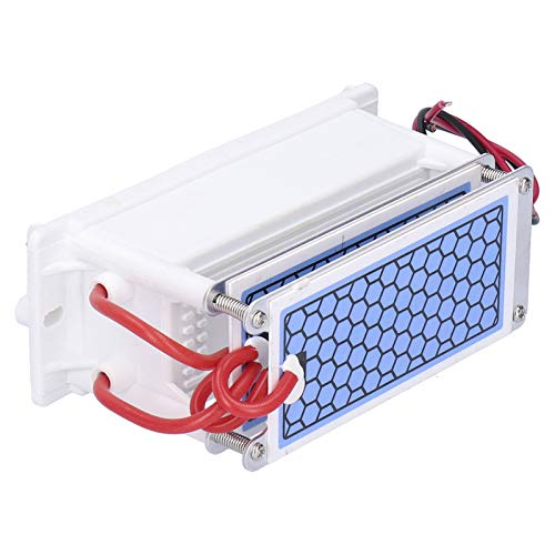 Generador de ozono portátil Generador de cerámica Máquina industrial de ozono para secadoras para lavavajillas(AC220V)