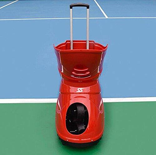 Tingasports Balle de tennis machine W3