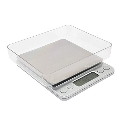 Sevia Professional Jewellery Scale Digital Table Top Digital...
