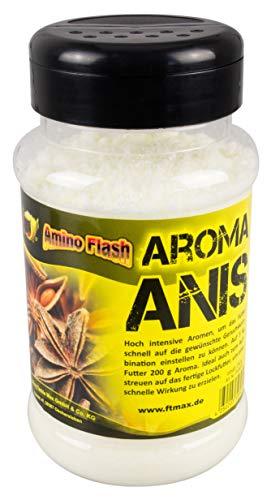 Amino Flash Aroma Anis Konzentrat 400ml