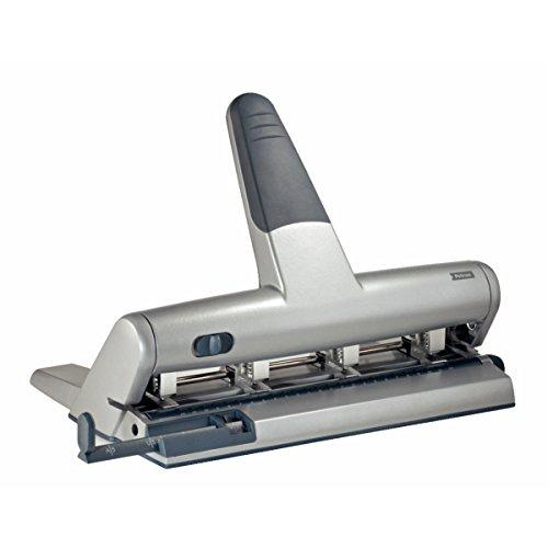 PETRUS 623362 - Taladro de gruesos y especiales 4 agujeros modelo 514 color plata