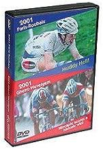 DVD - 2001 Paris-Roubaix & Ghent-Wevelgem - 2 Great Race Videos on 1 DVD