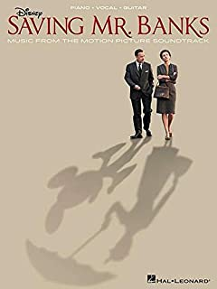 Saving Mr.Banks: Music from the Motion Picture Soundtrack