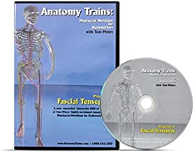 OPTP Anatomy Trains - Fascial Tensegrity DVD