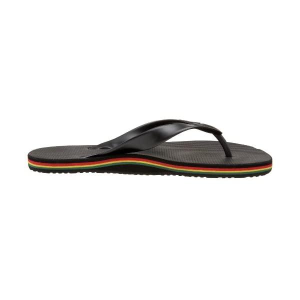 Scott Hawaii Men's Jawaiian Flip-Flop