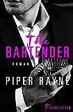 The Bartender: Roman (San Francisco Hearts, Band 1) - Rayne